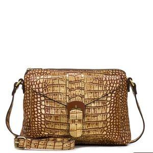 NWT Patricia Nash Avellino Crossbody bag